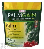 PalmGain 8-2-12 Plus Minors