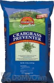 Pennington Signature Series Crabgrass Preventer