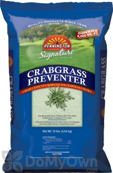 Pennington Signature Series Crabgrass Preventer