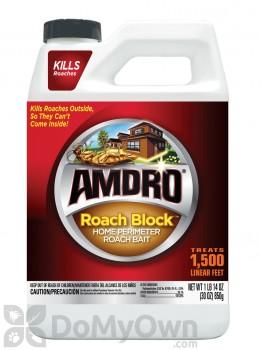 Amdro Roach Block