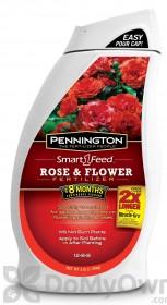 Pennington Smart 1 Feed Rose &  Flower Fertilizer