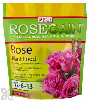 RoseGain 12-6-13 Rose Plant Food