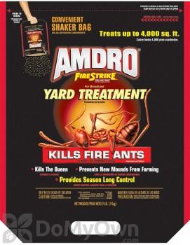 Amdro Firestrike Shaker Bag
