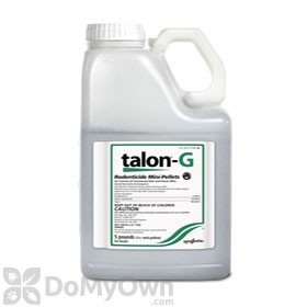 Talon G Rodenticide Pellets - 5 lb.