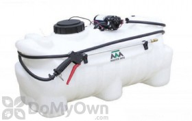 Master MFG Spot Sprayer 15 Gal. 1.8GPM (SSC-01-015A-MM)
