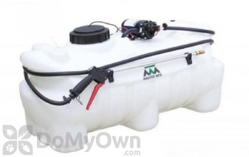 Master MFG Spot Sprayer 15 Gal. 1.8GPM (SSC-01-015A-MM)
