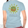 Grace for Grant Supportive T-Shirts Pre-Order - Blue (Kids M)