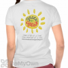 Grace for Grant Supportive T-Shirts Pre-Order - White (Kids L)