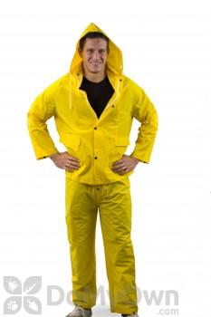 Durawear PVC Nonconductive Rain Suit
