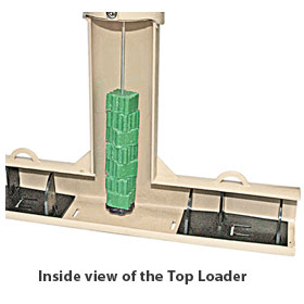 JT Eaton 902 Top Loader Bait Station - Free Shipping