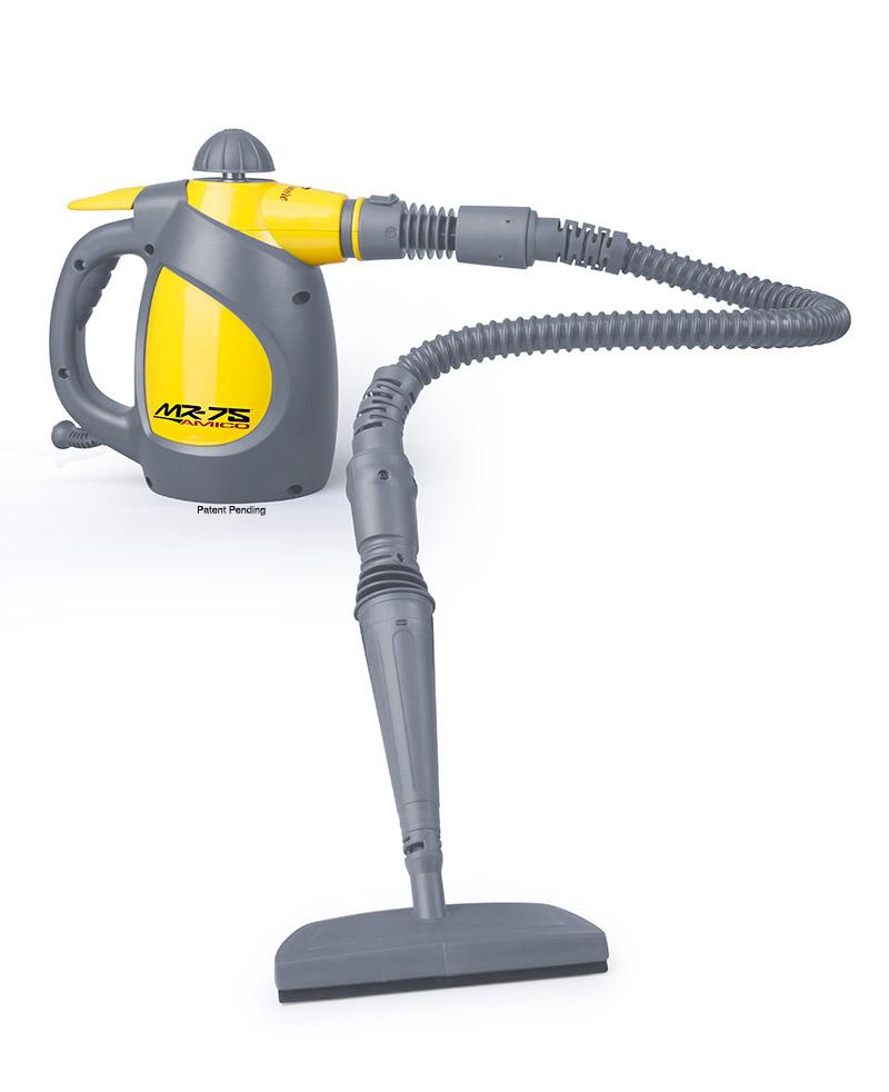 Vapamore Mr 75 Amico Hand Held Steam Cleaner