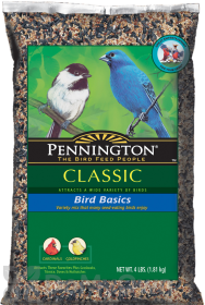 Pennington Seed Bird Basics Wild Bird Feed