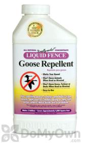 Liquid Fence Goose Repellent