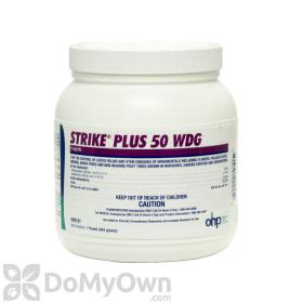 OHP Strike Plus 50 WDG Fungicide