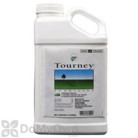 Tourney Turf Fungicide