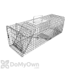Tomahawk Rigid Trap Extra Long for Rabbits & similar sized animals - Model 106.3