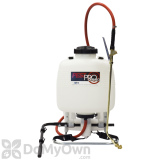 B&G PestPro 2050 BackPack (3 Gal. Sprayer w/ 4 way tip)