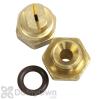 Chapin Brass Nozzle Female Fan Tip 1.0 gpm (1-5943)
