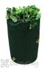 Impressions 50 Gallon Bark Rain Saver - Green