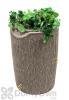 Impressions 50 Gallon Bark Rain Saver - Khaki