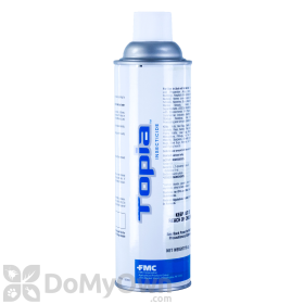 Topia Insecticide Aerosol