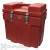 B&G Carrying Case - (Junior Size - Model 763) - 11008083 - Red
