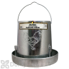 Harris Farms 15 lb. Metal Hanging Feeder