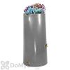 Impressions Reflections 50 Gallon Rain Saver - Light Granite