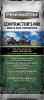 Pennington Professional Contractors Mix Central Powder Coated Grass Seed  - 7 lb bag