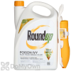 Roundup Ready-to-Use Poison Ivy Plus Tough Brush Killer with the Comfort Wand