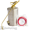 B&G 2 Gallon Sprayer with 18 in. wand and CC tip (N224-CC)