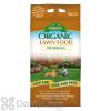 Espoma Organic Fall Winterizer 8-0-5