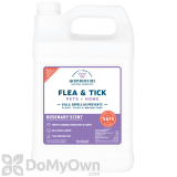 Wondercide Flea & Tick Control Pets & Home - Rosemary Gallon
