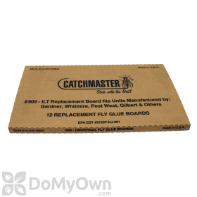 Catchmaster 909 Glue Boards