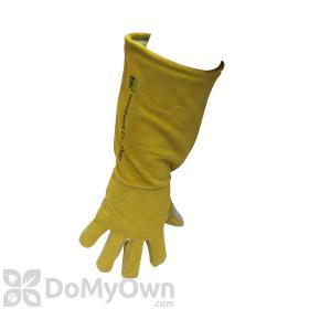 Tomahawk 18-inch Kevlar Animal Handling Gloves - Model KKAHG
