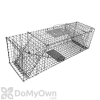 Tomahawk Original Series Collapsible Live Trap Two Trap Doors for Rabbits & similar sized animals - Model 206