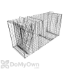 Tomahawk Original Series Collapsible Live Trap One Trap Door for Bobcats & similar sized animals - Model 209.5