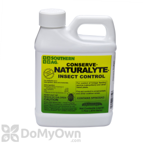 Southern Ag Conserve Naturalyte Insect Control