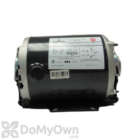 Pyranha 1/2 HP Electric Motor (007EMH)
