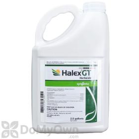 Halex GT Herbicide