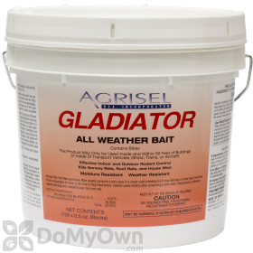 Gladiator All-Weather Bait Blox