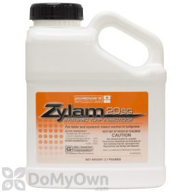 Zylam 20SG Systemic Turf Insecticide