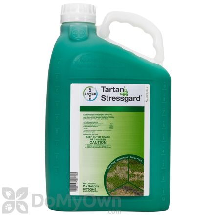 Tartan Stressgard Fungicide