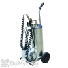 B&G Cart Mounted Portable Aerosol System Delivery Unit