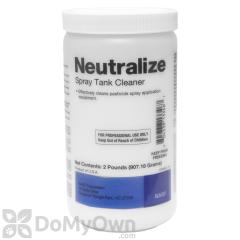 Neutralize Spray Tank Cleaner