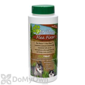 Pet Peeve Flea Fixer