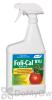 Monterey Foli-Cal RTU - CASE (12 quarts)
