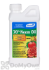 Monterey 70% Neem Oil - CASE (12 pints)