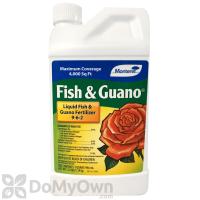 Monterey Fish & Guano