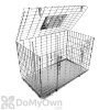 Tomahawk Top Opening Cage Raccoon Size - Model 303